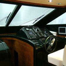 Yannina Yacht