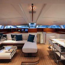 Dahlak Yacht