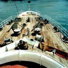 Angara Yacht