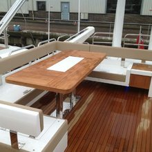 Liquid Asset Yacht
