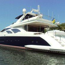 Brava Yacht