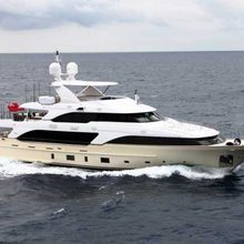 Battal Yacht