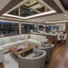 Flamingo Daze Yacht