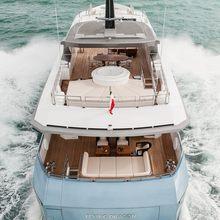 Flying Dragon Yacht