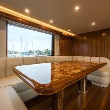 18 Reeler Yacht