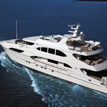 Kimberlie Yacht