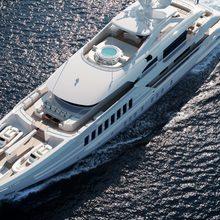 Moskito Yacht