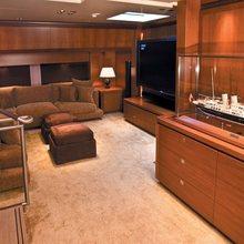 Ethereal Yacht Salon - Screen