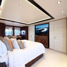 Perle Noire Yacht