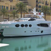 Namara Yacht