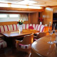 Nimrod Yacht