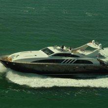 Giant 100 Motor Yacht 2009 Yacht