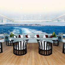 Armada Yacht