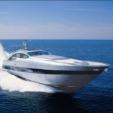 Baby Carcharias Yacht