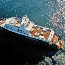 Sea D Yacht
