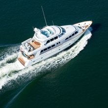 Chillin Yacht