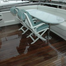 Kaleidoskope Yacht