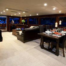 Stardust Yacht
