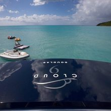 Ice Angel Yacht Towing Toys