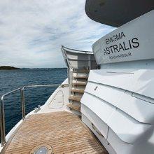 Marla II Yacht