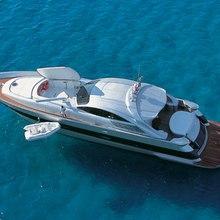 Amora Yacht