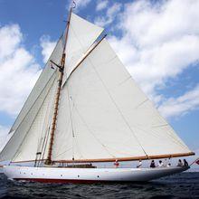 Merrymaid Yacht