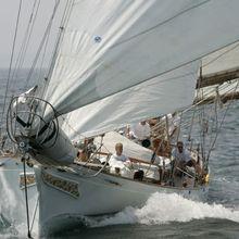 Ticonderoga Yacht