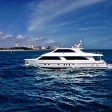 Adventure Us II Yacht