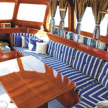 Queen Of Peace Yacht