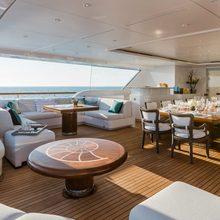 Moca Yacht