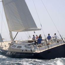 Mychiara Yacht