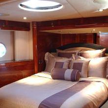 Morpheus Yacht