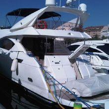 Tabu Yacht