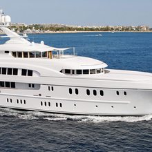Caipirinha Yacht
