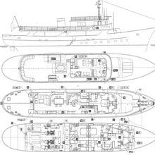 Montrevel Yacht