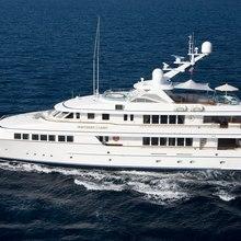 Mary A Yacht Main Profile