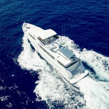 No Vacancy Yacht