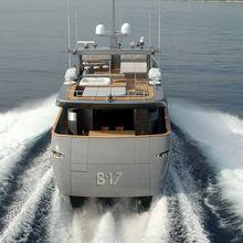 Velvet Yacht