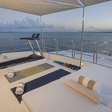 Papaito Yacht