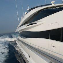 Prestige Lady Yacht