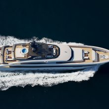 Heesen 18950 Yacht