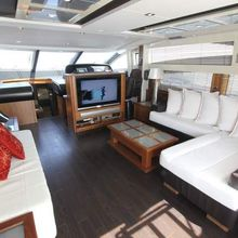 Brown Sugar Yacht