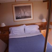 Umatalu Yacht