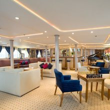 Harmony II Yacht