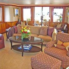 No Bad Ideas Yacht Salon - Seating