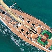 Mr Geko Yacht
