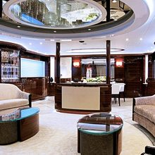 Lady Gaga Yacht