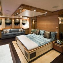 Hokulani Yacht Master Stateroom