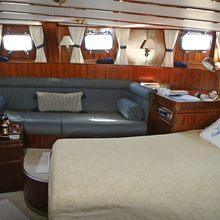 Bona Dea Yacht
