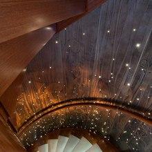 Blind Date Yacht Stairwell - Detail